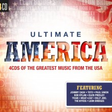 "Various – ""Ultimate… America"""