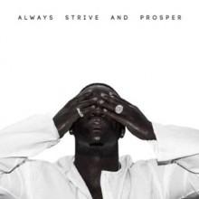 """A$AP FERG ogłasza premierę nowej płyty """"ALWAYS STRIVE AND PROSPER""""!"""