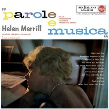 "Helen Merrill – ""Parole e musica"""