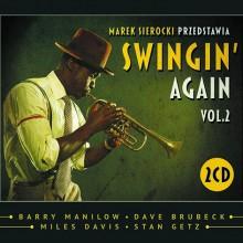 "Various – ""Marek Sierocki Przedstawia: Swingin' Again 2"""