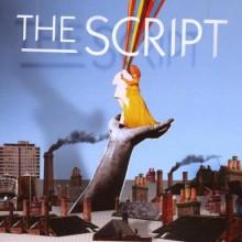 """The Script – """"The Script"""" (LP)"""