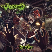 Aborted – Retrogore
