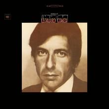 "Leonard Cohen – ""Songs of Leonard Cohen"" (LP)"