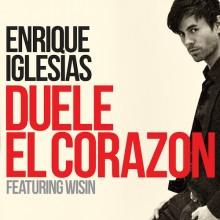 "Enrique Iglesias powraca z nowym singlem – ""Duele El Corazon"""