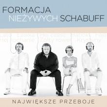 """Formacja Nieżywych Schabuff – """"Perłowa Seria"""""""