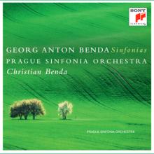 G. A. Benda: Symphonies