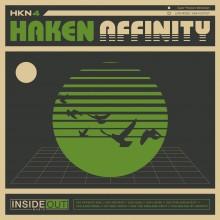 "Haken – ""Afinity"""