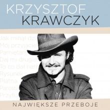 """Krzysztof Krawczyk – """"Perłowa Seria"""""""