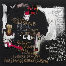 "Miles Davis & Robert Glasper – ""Everything's Beautiful"""