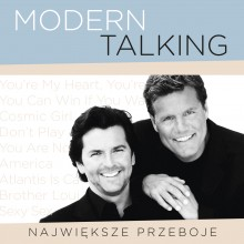 "Modern Talking – ""Perłowa Seria"""
