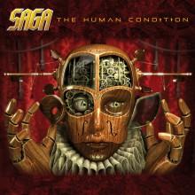 """SAGA – """"The Human Condition"""""""