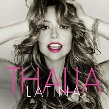"Thalia – ""Latina"""