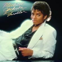 """Michael Jackson – """"Thriller"""" (LP)"""
