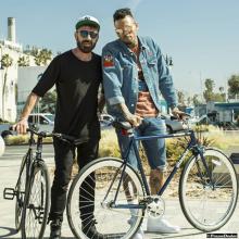 """Benny Benassie i Chris Brown ponownie razem! Posłuchaj nowego singla """"Paradise""""!"""
