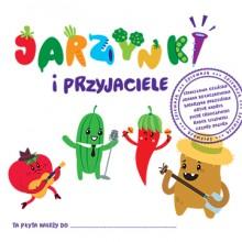 """Various – """"Jarzynki i przyjaciele"""""""