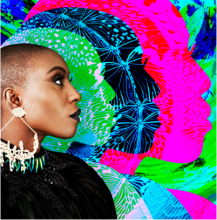 "Laura Mvula to ""Phenomenal Woman"" – posłuchaj nowego singla z ""The Dreaming Room"""