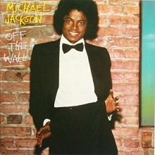"Michael Jackson – ""Off The Wall"" (LP)"