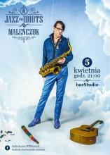 Premierowy koncert projektu Jazz For Idiots Maleńczuka już jutro!