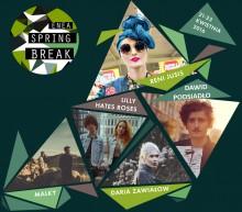 Dzisiaj startuje ENEA Spring Break. Poznaj artystów Sony Music, którzy zagrają na Showcase'ie!