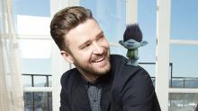 Justin Timberlake wystąpi podczas finału tegorocznego Konkursu Piosenki Eurowizji Eurowizji!