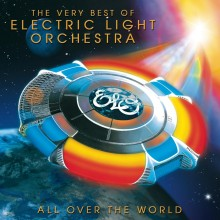 "Electric Light Orchestra – ""All Over the World: The Very Best of Electric Light Orchestra"""