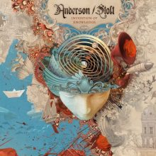 "Anderson/Stolt – ""Invention Of Knowledge"""