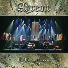 "Ayreon – ""The Theater Equation"""