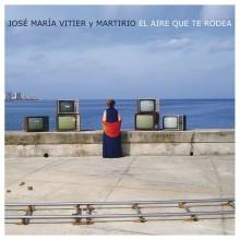 Martirio Y Jose Maria Vitier