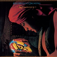 "Electric Light Orchestra – ""Discovery"" (LP)"