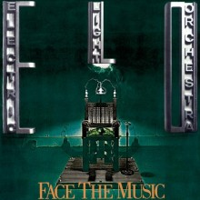 "Electric Light Orchestra – ""Face the Music"" (LP)"