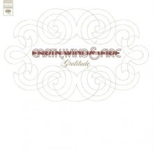"Earth, Wind & Fire – ""Gratitude"" (LP)"