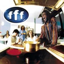 """F.F.F. – """"F.F.F."""" (LP)"""