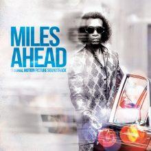 Miles Davis – Miles Ahead (Original Motion Picture Soundtrack) (LP)