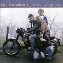 "Prefab Sprout – ""Steve McQueen"" (LP)"