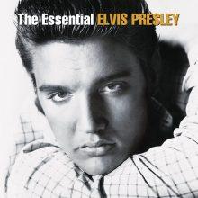 """Elvis Presley – """"The Essential Elvis Presley"""" (LP)"""