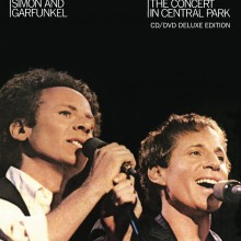 "Simon & Garfunkel – ""The Concert in Central Park (Deluxe Edition)"""