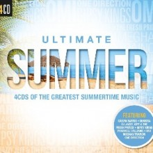 "Various – ""Ultimate… Summer"""
