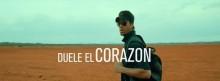 "PREMIERA TELEDYSKU ENRIQUE IGLESIASA – ZOBACZ  ""DUELE EL CORAZON"" !"