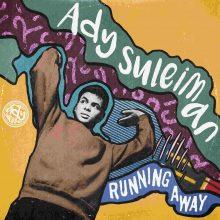 """Ady Suleiman – soulowe objawienie z Wielkiej Brytanii! Posłuchaj debiutanackiego singla """"Running Away""""."""
