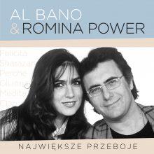 "Al Bano & Romina Power – ""Perłowa Seria"""