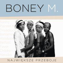 "Boney M. – ""Perłowa Seria"""