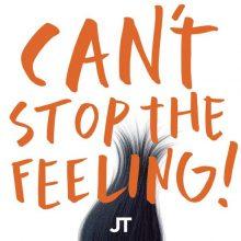 """""""CAN'T STOP THE FEELING!"""" Justina Timberlake'a od miesiąca na szczycie iTunes w Polsce!"""