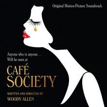 Café Society (Original Motion Picture Soundtrack)