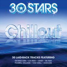 "Various – ""30 Stars: Chill"""