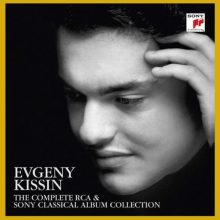 The Complete RCA & Sony Classical Album Collection