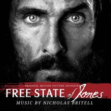 Free State of Jones (Original Motion Picture Soundtrack)