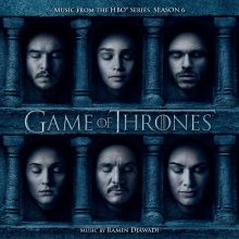Game of Thrones (Music from the HBO Series-Season 6)