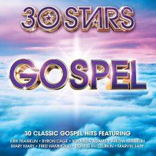 """Various – """"30 Stars: Gospel"""""""