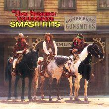 """The Jimi Hendrix Experience  – """"Smash Hits"""" (LP)"""