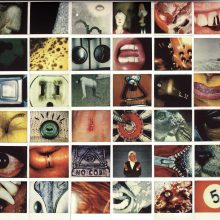 """Pearl Jam – """"No Code"""" (LP)"""